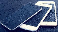 Apple are in plan sa faca telefoanele iPhone mai rezistente la contactul cu apa, ajungandu-si din urma competitorii din segmentul Android, care ofera asa ceva.