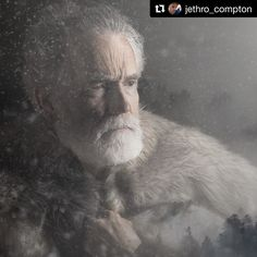 Repost@freefalltheatre . . . I had a great time photographing the cast of freeFall Theatre Company's new production White Fang! Here's one of the promo pieces. Composite Artwork: Jethro Compton Productions.    Tech week for WHITE FANG has begun! Don't miss the world premiere re-imagining of Jack London's classic novel from Jethro Compton Productions. WHITE FANG opens October 6 and runs through October 29. The play will then transfer to the UK in December. Get your tickets now by calling…