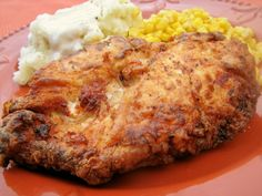 Delicious Fried Chicken Breast Recipe - Deep-fried.Food.com