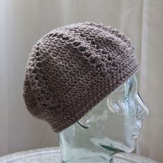 Free Crochet Hat Pattern.                                                       …