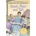 Lesson Plans for my upcoming unit on Sarah, Plain and Tall