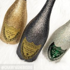 Sparkly Dom P Glam Bottles by #ChampagneBisou Contact to order: ChampagneBisou@gmail.com IG: ChampagneBisou #champagne#weddingchampagne#dom#bubbly#domp#glambottle#glitterbottle#bottles#domperignon#keepsakebottle#bling#weddings#glam#luxury#luxurylifestyle#moetchandon#glitter#fancy#love#fabulous Champagne Party, Bling Wedding, Glitter Bottles, Bubbles, Fancy, Unique, Weddings, Luxury, Sparkle Wedding