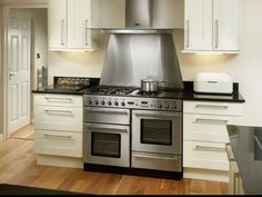 Falcon Toledo XT Piano Cuisson Rangecooker Falcon Www - Cuisiniere falcon pour idees de deco de cuisine