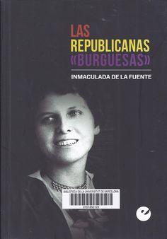 http://cataleg.ub.edu/record=b2182926~S1*cat #IIRepública #Dones #literatura #art