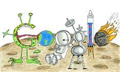 2011 Doodle 4 Google winner