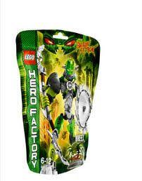 lego hero factory brain attack breez - for Kara