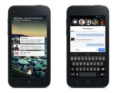 Facebook Home revamps any Android phone to make it about people, not apps