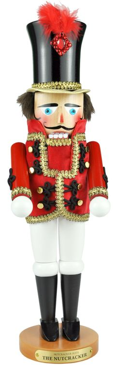 Steinbach's The Nutcracker Suite::The Nutcracker