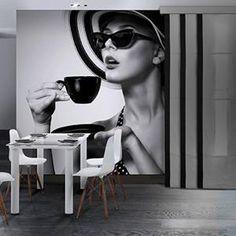 Display, Deco, Wallpaper, Interior, Movie Posters, Art, Floor Space, Art Background, Billboard