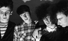 The Jesus And Mary Chain 1984