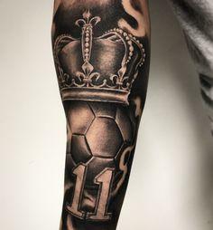 Tatto futbol