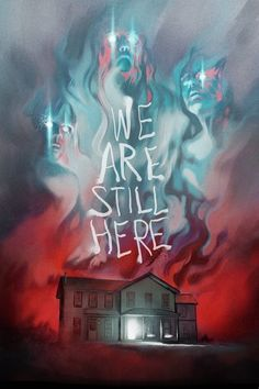 We Are Still Here Full Movie watch online 3520418 check out here : http://movieplayer.website/hd/?v=3520418 We Are Still Here Full Movie watch online 3520418  Actor : Barbara Crampton, Andrew Sensenig, Lisa Marie, Larry Fessenden 84n9un+4p4n  Plo
