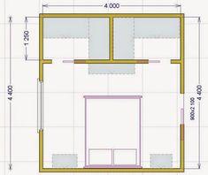 modern Minimalist Walk-in Closet Innovative Design, Cabina Armadio by Porro Master Bedroom Layout, Small Master Bedroom, Bedroom Layouts, Home Bedroom, Bedrooms, Target Home Decor, Cheap Home Decor, Home Renovation, Home Remodeling