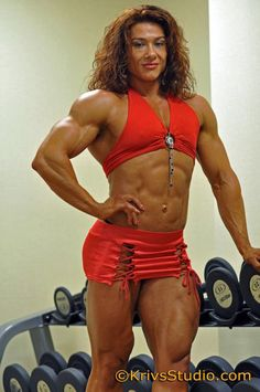 Female Muscles (@Female_Muscles) | Twitter