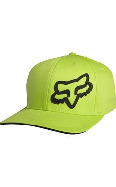Fresh out of the box Fox Racing Boys S... click here to snag it http://left-coast-threads.myshopify.com/products/fox-racing-boys-signature-flexfit-hat-68138-004-green?utm_campaign=social_autopilot&utm_source=pin&utm_medium=pin