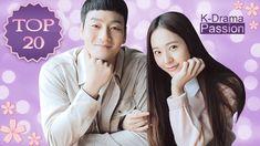 TOP 20 ★ Popular K-Dramas December 2017 [Week 3]