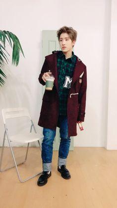 Astro   Wanna Be Your Star  JinJin