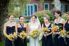 Photography: Karen Wise Photography - karenwise.comRead More: http://stylemepretty.com/2013/08/19/berkshires-wedding-from-karen-wise-photography/