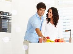 Feng Shui Health Trinity: 3 Areas of Your Home to Treat Right: From installing a dimmer switch in your bathroom in order to control the levels of light to always keeping your kitchen clean and bright in order to send healing energy to your body - what feng shui changes can you make to the home feng shui trinity?