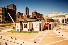 The Musée d'art contemporain de Montréal renewal project gets the green light