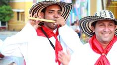 sigueme el paso carnaval de barranquilla - YouTube
