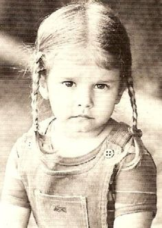 "Judith Barsi -- aka Ducky (""yep-yep-yep!"") Story of her tragic death on Wikipedia. :( Makes you wonder about the home-life of so many children across the world."