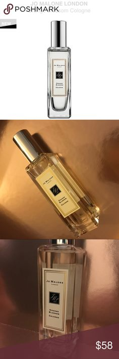 Brand new Jo Malone orange blossom perfume Brand new! 1 fl oz/30ml. Completely authentic from Sephora 🤗 free shipping on bundles of 3 or more items ✨ Sephora Makeup