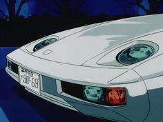 Cats Eye - キャッツ・アイ (1983)