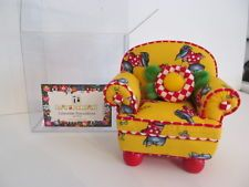 Mary Engelbreit collectible pincushion by Dritz