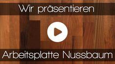 35 Best Arbeitsplatte Nussbaum Images Counter Top Walnut Worktops