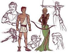 wally and artemis - Google Search