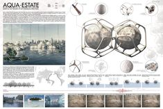 """Gallery of Winners Announced for Architecture for Humanity Vancouver's """"NEXT BIG ONE"""" Competition - 5"""
