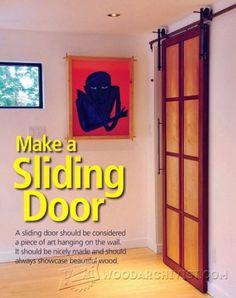 Door Painting Jig - Finishing Tips and Techniques | WoodArchivist.com | COSAS QUE HAY QUE SABER | Pinterest | Construction Doors and Sliding door  sc 1 st  Pinterest & Door Painting Jig - Finishing Tips and Techniques | WoodArchivist ...