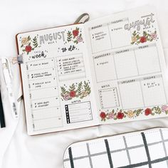 bullet journal bujo planner ideas for weekly spreads studygram study gram callig. bullet journal bujo planner ideas for weekly spreads studygram stu Bullet Journal Planner, Bullet Journal Aesthetic, Bullet Journal Notebook, Bullet Journal Inspo, Bullet Journal Spread, Bullet Journal Layout, Bullet Journal Washi Tape, Journal Inspiration, Journal Ideas