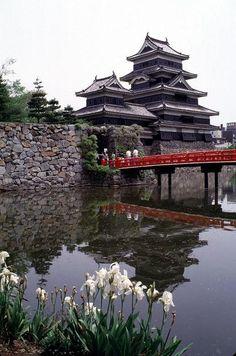 Beautiful Matsumoto Castle | #Information #Informative #Photography