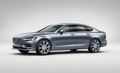 2017 Volvo S90: 25 Cars Worth Waiting For – Feature – Car and Driver
