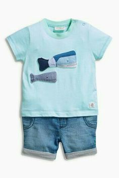 72e531387c6d Newborn Outfits, Baby Boy Outfits, Kids Outfits, Cute Baby Clothes, Boy  Shorts