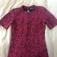 Topshop dress, size 4, $40