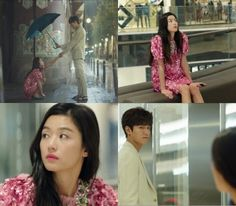 """""""The Legend of the Blue Sea"""" Hits Viewer Ratings during Final Minute of Episode @ HanCinema :: The Korean Movie and Drama Database Legend Of The Blue Sea Kdrama, Legend Of Blue Sea, Lee Min Ho Dramas, Live Action, Master's Sun, Drama 2016, Lee Min Ho Photos, Doctor Stranger, Korean Entertainment News"""