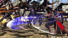 Tecmo Koei Rilis Video Gameplay dari 5 Karakter Samurai Warriors 4