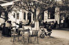 Sifnos, Greece photograph 1978-1979