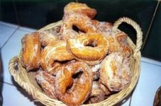 Spanish Food, Onion Rings, Places To Eat, Html, Food And Drink, Ethnic Recipes, Gastronomia, Cookies, Pastries