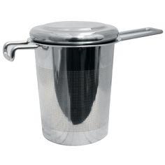 iHerb Goods, Stainless Steel Tea Infuser