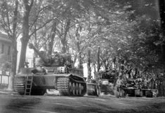 Tigers from s. Tiger Ii, Tiger Tank, Photo Dump, Ww2 Tanks, Southern Europe, Time Photo, German Army, Panzer, Armored Vehicles