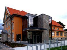 Altes Stadtbad Meiningen