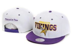 f911d2204 Hats. Ashley Morrow · Minnesota Vikings