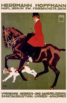 Berlin Horse Show Hunter Jumper