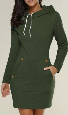 http://cicispace.com/casual-hooded-sweatshirt-dress_p0083.html