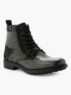 NORTHWEST Chaussures De Marche Imperméable Bottines Piers lo cut pour homme en dentelle antidérapant