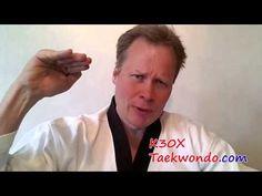 Palautetta Taekwondon MM-kisoista 2013   Coach Markku Parviainen K30X Ta...